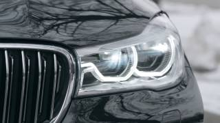 DT Test Drive BMW 750 G12 vs Mercedes S500 W222