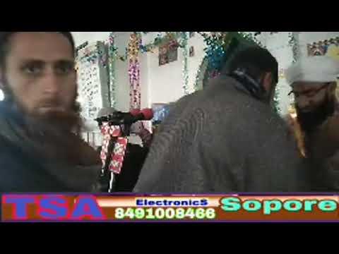 at Chotigam Shopain Shaykh Abdur Rasheed Dawoodi Sahab 28 December 2018...