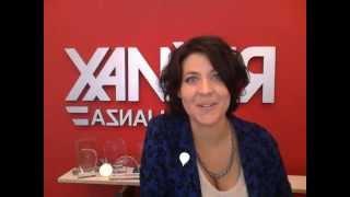 Alejandra Castro de RE/MAX Argentina nos invita a participar en la XX Convención Nacional de RE/MAX