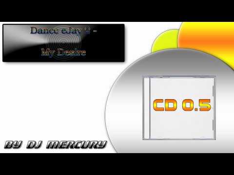 Dance eJay 2 - My Desire [2004] *|CD 0.5|* -|Track 12|-