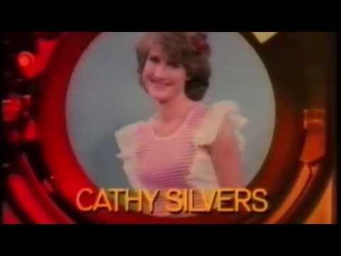 Cathy Silvers interview