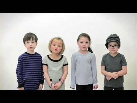 """""""Without You"""" Mother's Day Music Video for the March of Dimes"""