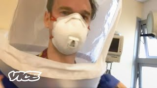 On the Frontline of COVID-19: Diary of a Doctor