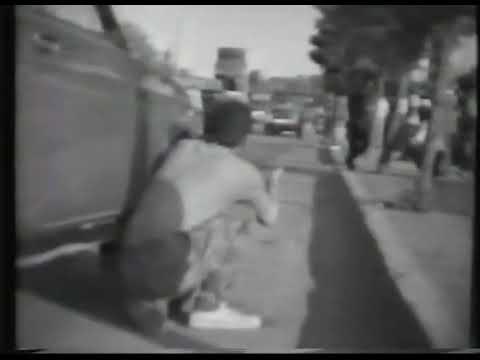 Советашенское шоссе 27 мая 1990