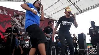 Download Mp3 Pascodex - Tunggara Budak Sakola Di 9th Anniversary Bomber 33 Purwakarta