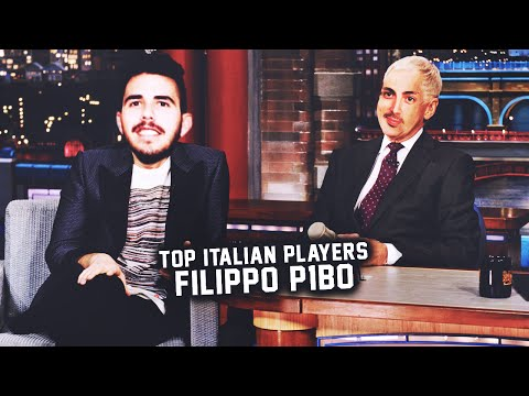 "TOP ITALIAN PLAYERS : FILIPPO ""PIBO"" TORRICELLI"
