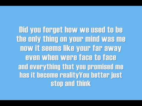 Jordan Pruitt- I Wanna Go back