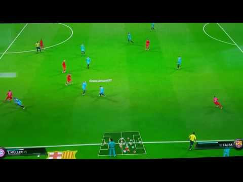 FC Bayern Division Game