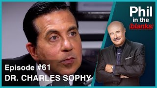 Phil In The Blanks #61 - Charles Sophy