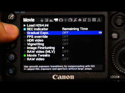 Magic Lantern Detaylı İnceleme - Review Tutorial - Aspet Manukyan