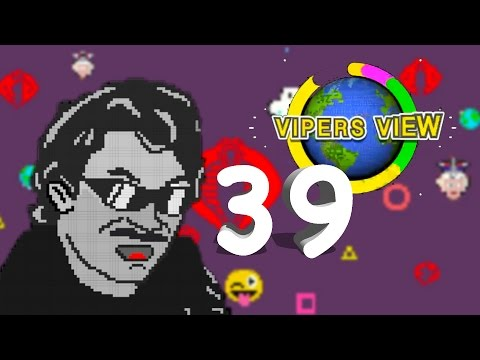 Viper desperately seeks YouTube star Casey Neistat - Viper's View