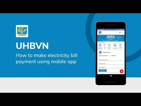 UHBVN Electricity Bill Payment - Apps on Google Play
