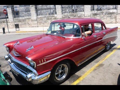 Viagem a Cuba - Precisa de Visto ? Parte I