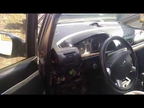 Заводится и глохнет / не заводиться Ford Galaxy/Volkswagen Sharan 1.9 TDI