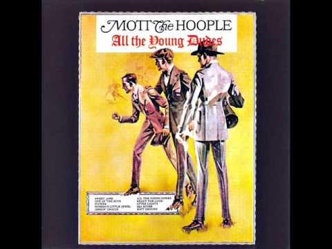 Mott The Hoople - Ready For Love