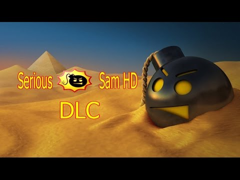 How to Download - Serious Sam HD the First & Second Encounter
