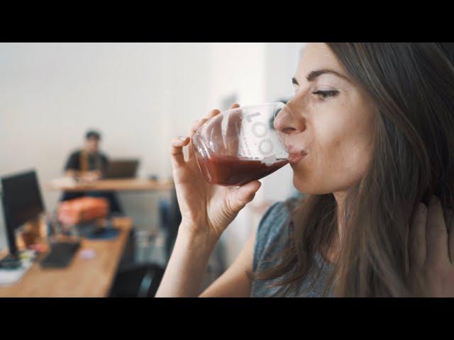 Red Lips (new juice alert) | BTL 35