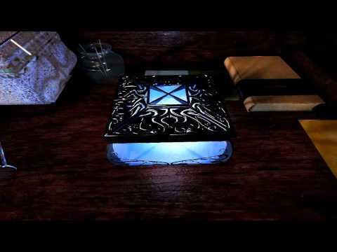 Darkness Within: In Pursuit of Loath Nolder Walkthrough part 7  