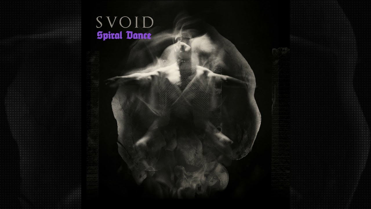 Svoid - Stand in Awe (Official Audio) Spiral Dance EP
