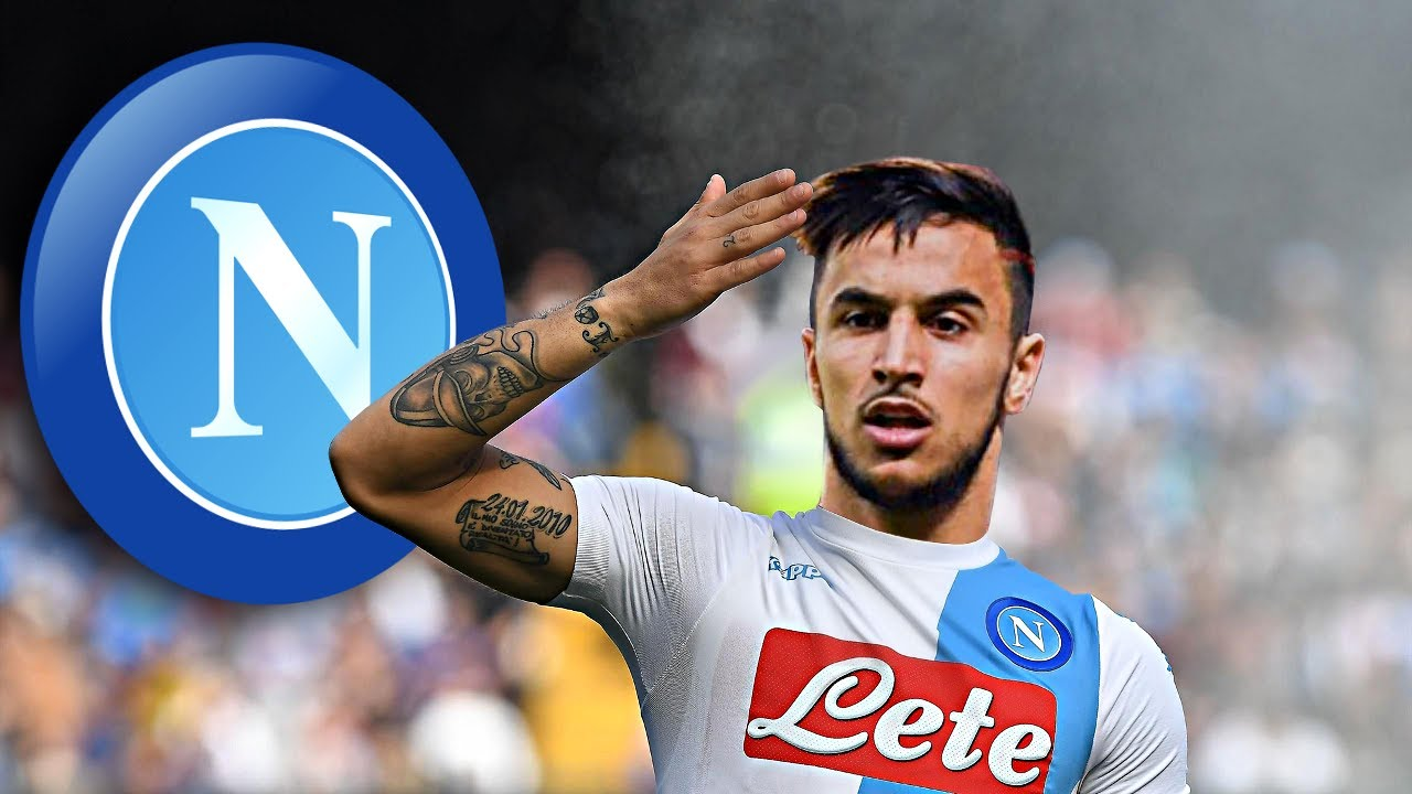 S S C Napoli: Welcome To S S C Napoli