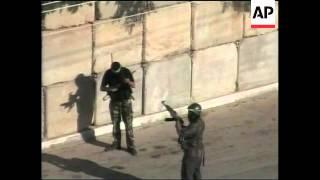 Gaza - Fatah-Hamas: The Battle For Gaza