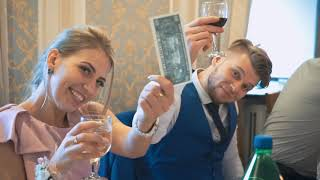 Свадебный клип Вася и Ната