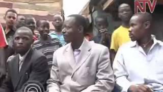 Zungulu zungulu - Lukyamuzi