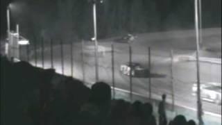 big rob sternberg wins winston speedway  4-30-2010