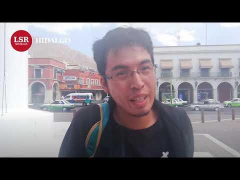 Acciones En Hidalgo Por El Coronavirus