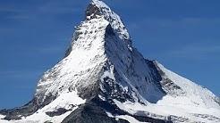 TOP 5: Die höchsten Berge der Schweiz