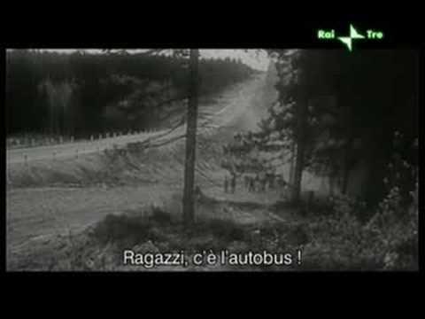 Trailer do filme Ljuba - Corpo e Anima