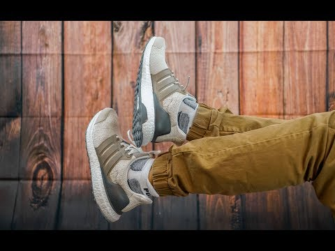 You'll REGRET not getting these Sneakers | Ultraboost Lux Consortium On Foot Review | Sneakers