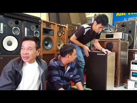 Loa pioneer cs-755 về Hải Phòng cùng bác Đào Xuân Hiền.Trung Lan.0975724339