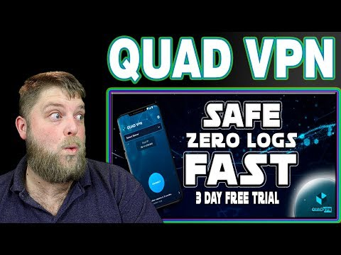 BRAND NEW VPN  |  Works With Streaming Services Too!