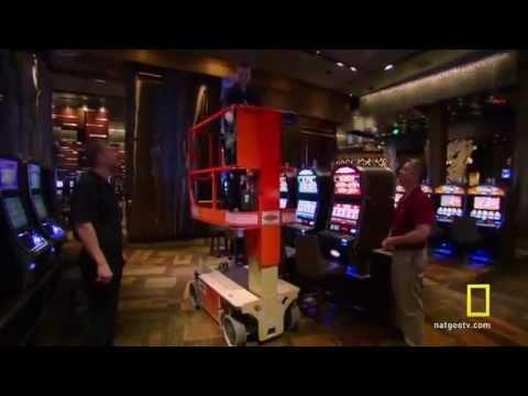 Ограбление казино 720