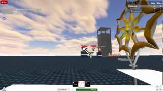 ChoasFury's ROBLOX video