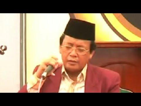 Suara Adzan Merdu Qori Legendaris H. Muammar ZA