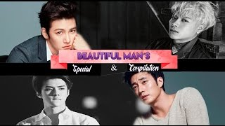 Beautiful Man´s (Special  Compilation)