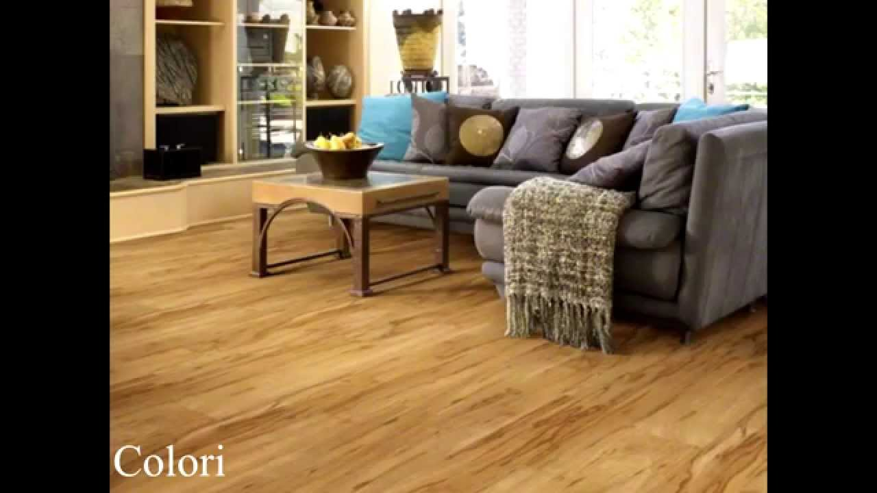 Shaw Floors Floorte Classico Vinyl Tile  YouTube