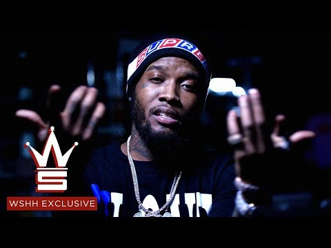 Shy Glizzy 'Vlone' (WSHH Exclusive - Official Music Video)