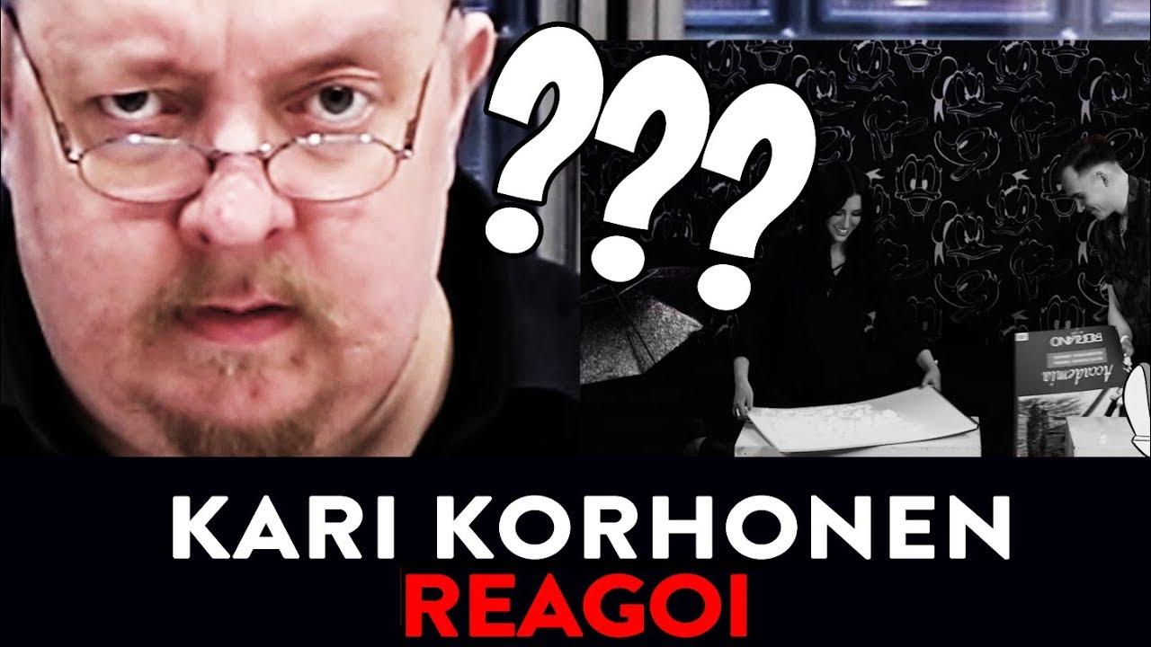 Kari Korhonen