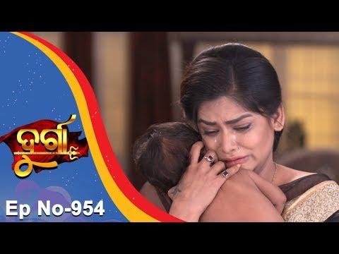 Durga | Full Ep 954 29th Dec 2017 | Odia Serial - TarangTV