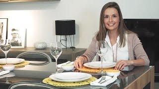 Mesas de comedor extensibles para invitados inesperados