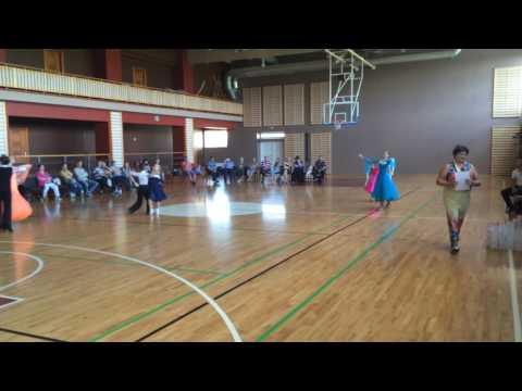 Kviksteps 1. grupa (Valdemārpils 2016)