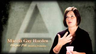 Angels In America at 20 Years: Marcia Gay Harden