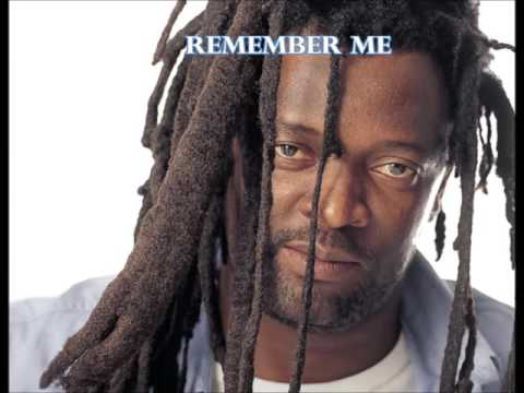 Lucky Dube - Remember Me / Reggaember MIX