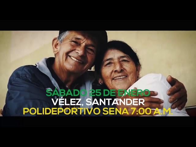 Gobernación de Santander inicia con los talleres