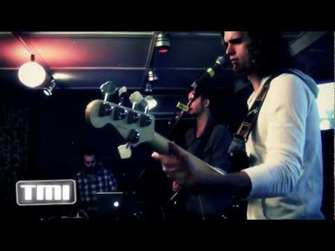 """TMI SESSIONS : KONGOS """"I Want To Know"""" (Live)"""