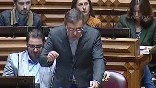 Sobre as propostas do PCP para o Orçamento do Estado 2019