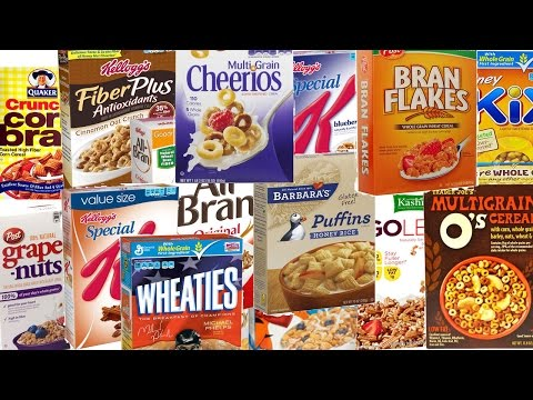 Best Cold Cereals Choice For Diabetics